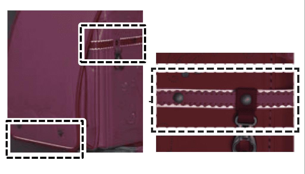 反射材の説明画像