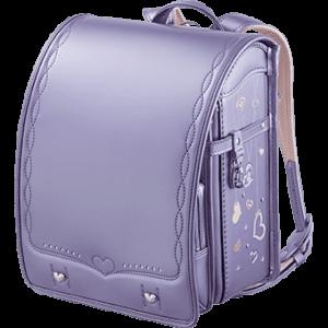 紫色 ランドセル