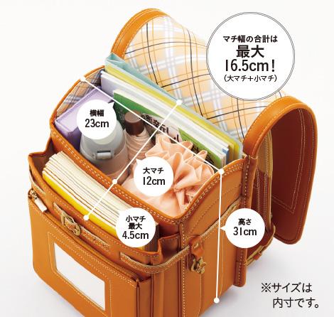 A4フラットファイル対応画像 神田屋鞄