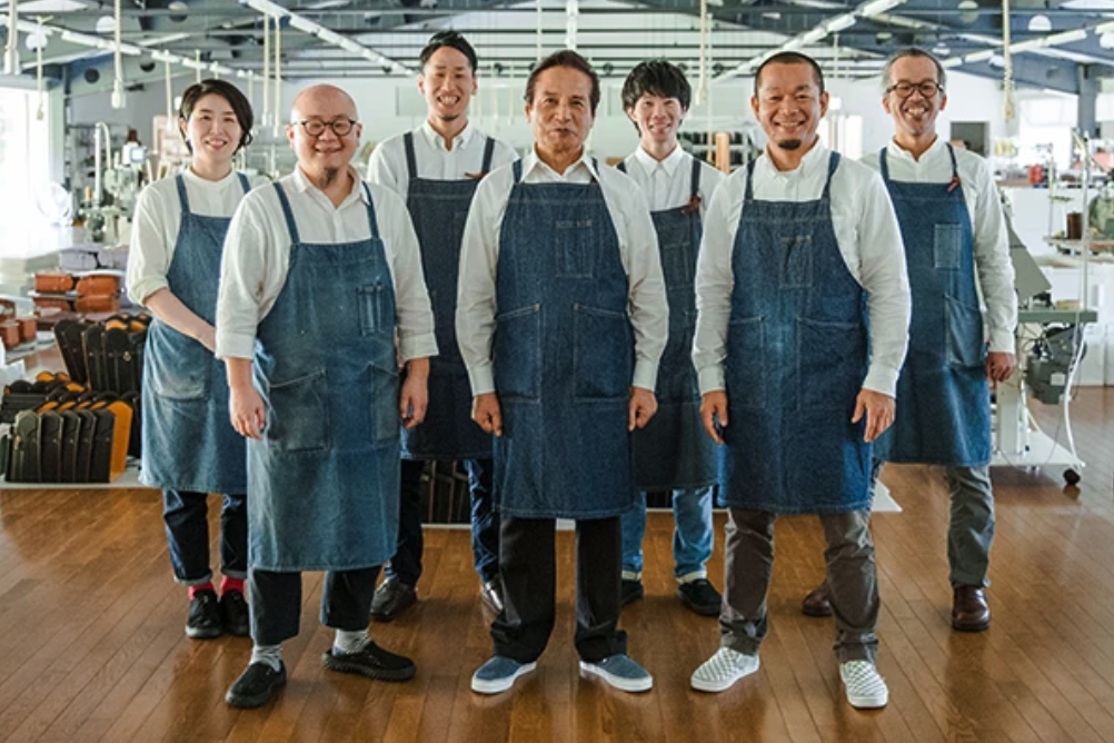 グリローズランドセルを作っている会社は土屋鞄製造所