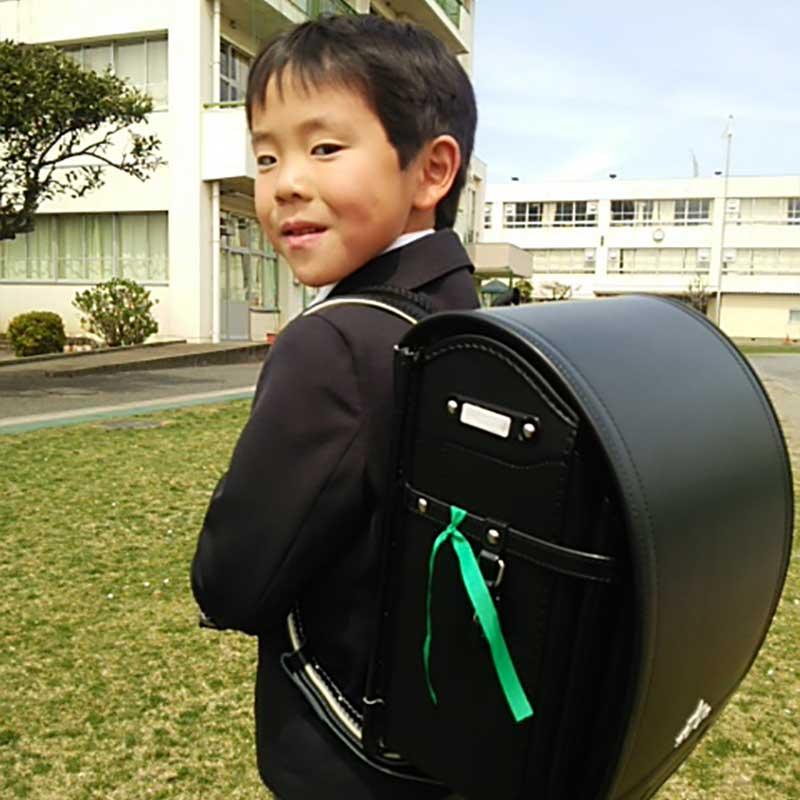 池田屋ランドセル防水コードバンを購入された方の感想(口コミ)