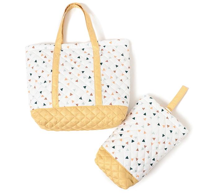 <B:MING by BEAMS> ランドセルを買うとレッスンバッグとシューズバッグがプレゼント!
